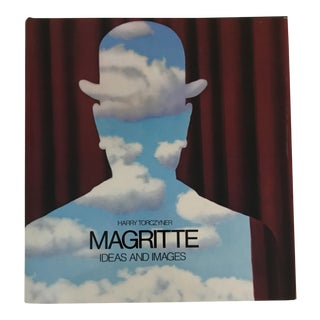 Harry Torczynet Magritte Ideas and Images