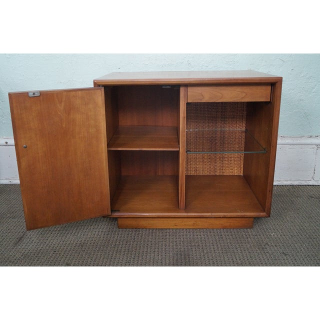 Kipp Stewart Mid-Century Nightstands - A Pair - Image 5 of 10