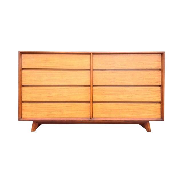 Drexel Mid-Century Modern Dresser - Image 1 of 7