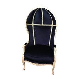 Horchow Summer Garden Balloon Chair