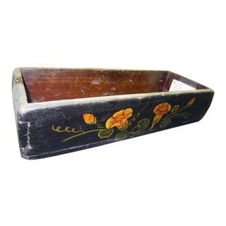 Chinese Needle Box from Shanxi
