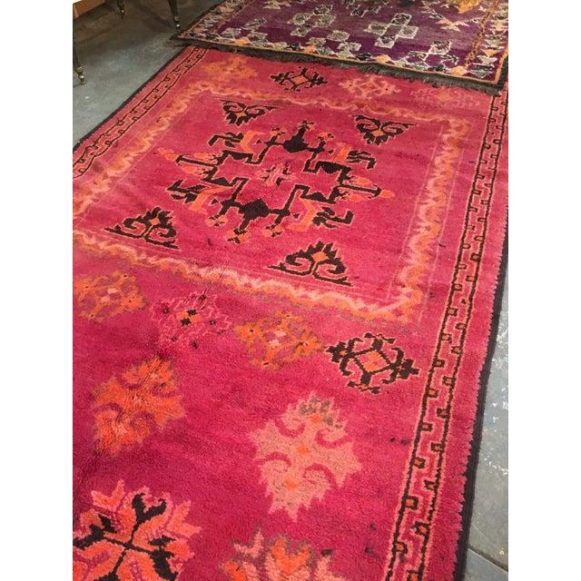 Image of Woven Beni McGuild Moroccan Rug - 6′ × 10′