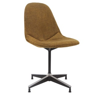 Herman Miller Wire Side Chair w/ Girard Cover