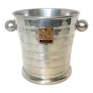 Italian Champagne Bucket