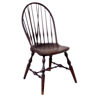 Small Old Windsor Chair