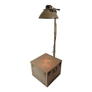 Field Hospital Light