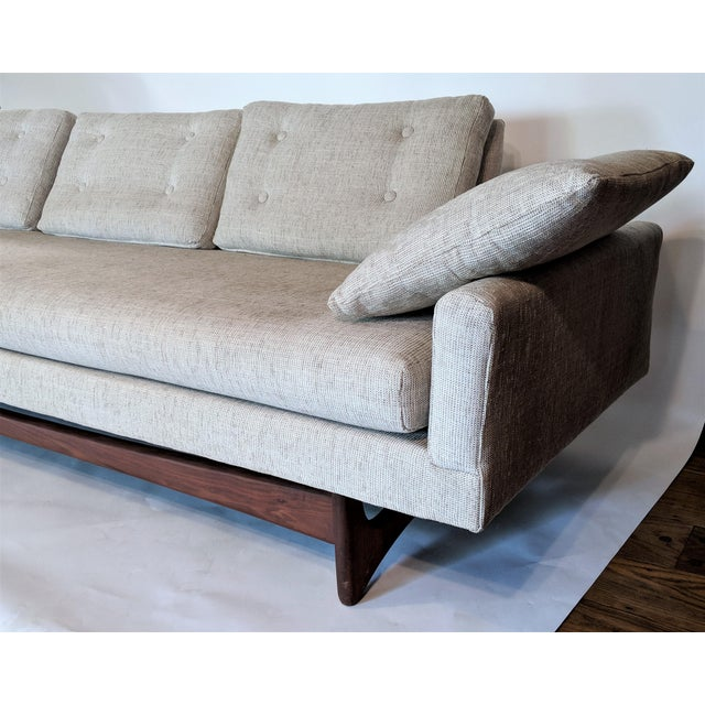 Adrian Pearsall Sofa - Image 6 of 11