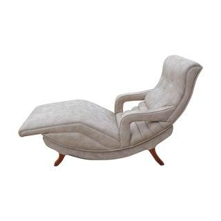 Contour Chaise Lounge Chair