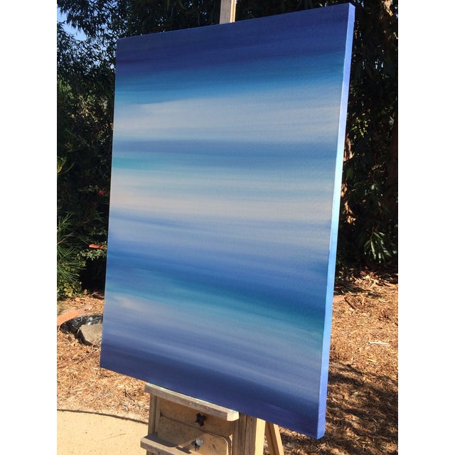 Image of Original Contemporary Painting - LA Dreaming
