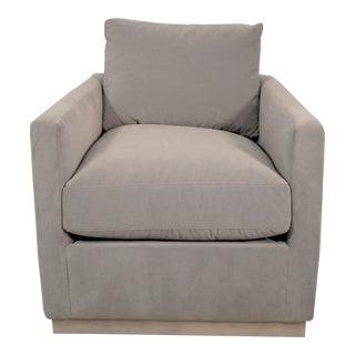 Rowe Mathis Swivel Chair
