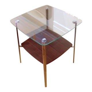 BDI Tazz Side Table