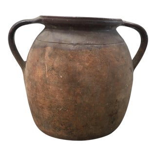 Vintage European Ceramic Jug