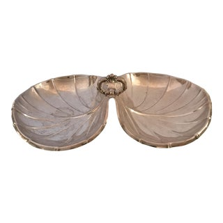 Reed & Barton Silver Plated Serving Platter