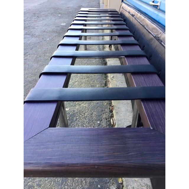 Mies Van Der Rohe Exhibition Bench - Image 6 of 10