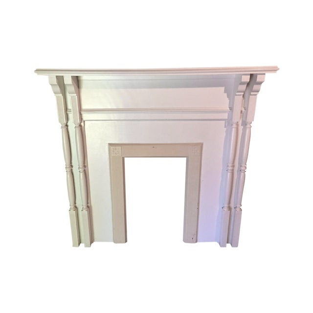 Fireplace Mantel - Image 1 of 3