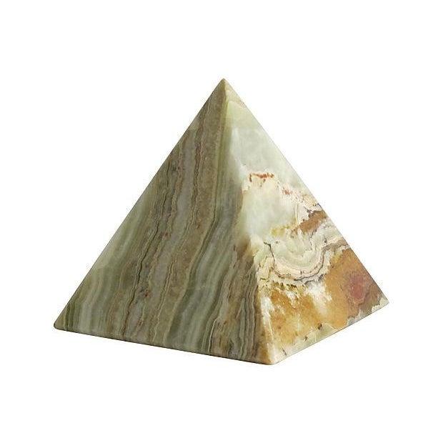 Onyx Pyramid - Image 1 of 3