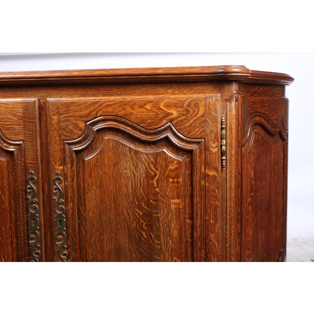 Louis XV-Style French Commode - Image 5 of 6