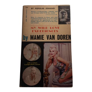 'My Wild Love Experiences' by Mamie Van Doren