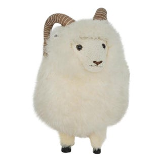 Lalanne Style Sheep