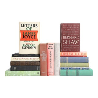The Writer's View Book Collection - Set of 15
