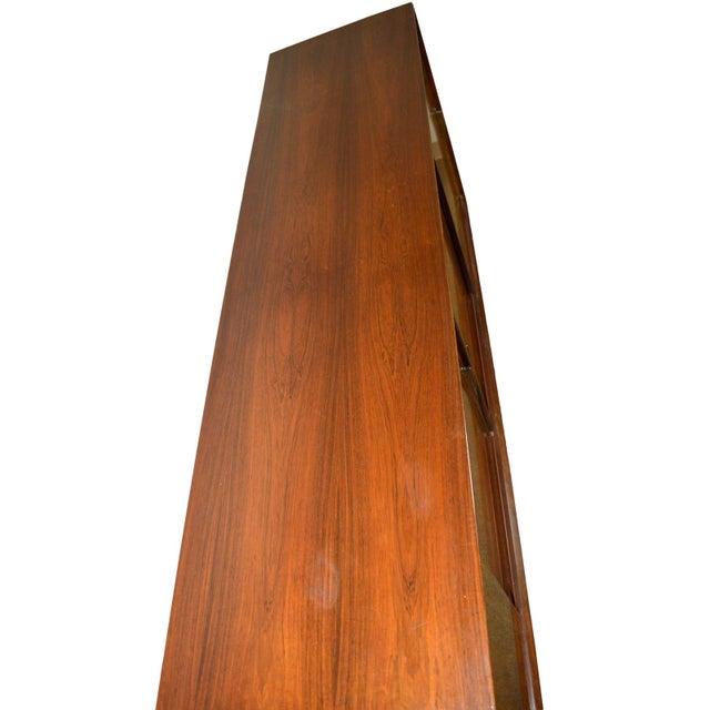 Image of Gunni Omann Danish Rosewood Credenza Model 19