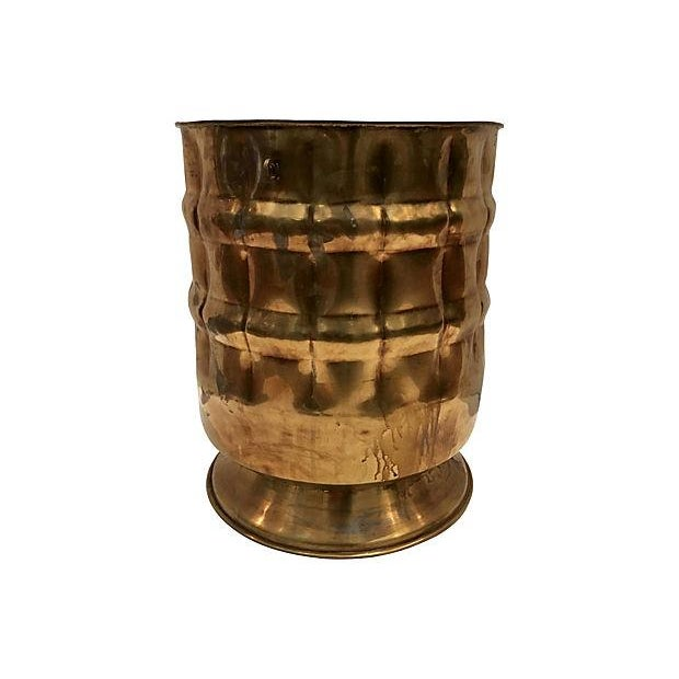 Brass Planter - Image 1 of 4