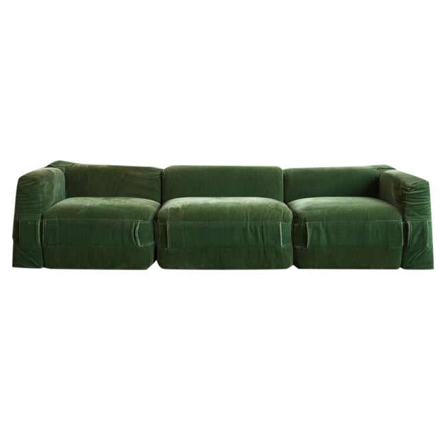 Mario Bellini 932 Couch - Image 1 of 7