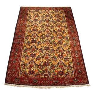 19th Century Persian Senneh Rug