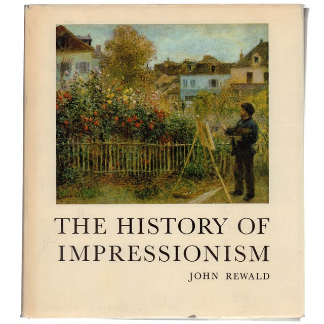 The History of Impressionism - Image 1 of 3