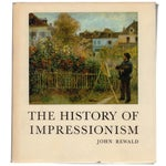 Image of The History of Impressionism