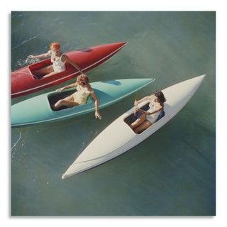 """""""Lake Tahoe Trip,"""" Photograph by Slim Aarons"""