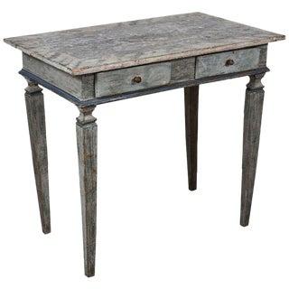 18th Century Italian Painted Table