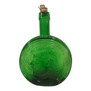 John F. Kennedy Commemorative Bottle