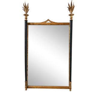 Neo-Classical Style Mirror by Palladio