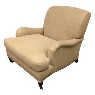 Custom Made Lee Industries Arm Chair