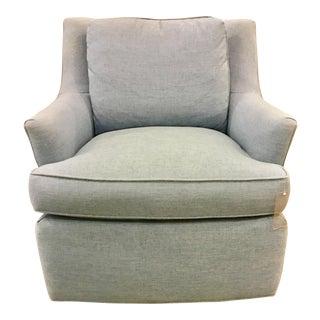 Pearson Co. Swivel Chair