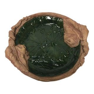 Charlestowne Porcelaine Platter