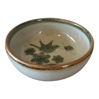 El Palomar Mexico Cereal Bowl