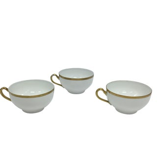 Bavaria Tea Cups - Set of 3