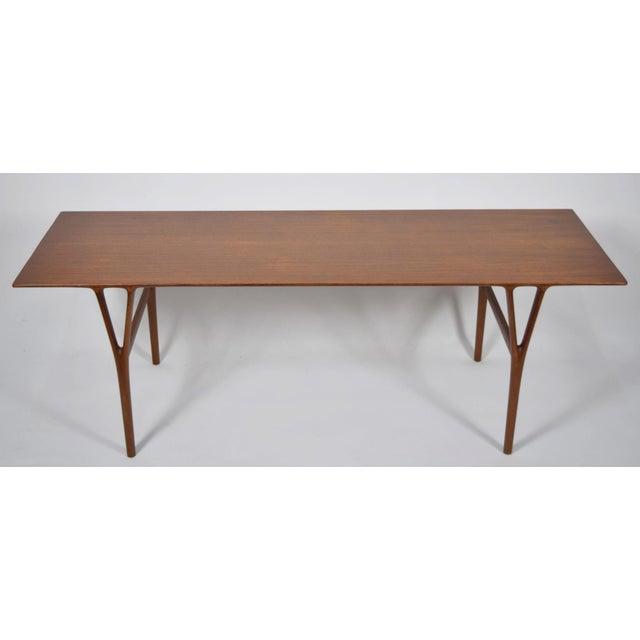 Coffee Table by Helge Vestergaard-Jensen - Image 2 of 8