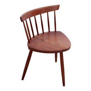 Early George Nakashima Studio Mira Nakashima Mira Chair