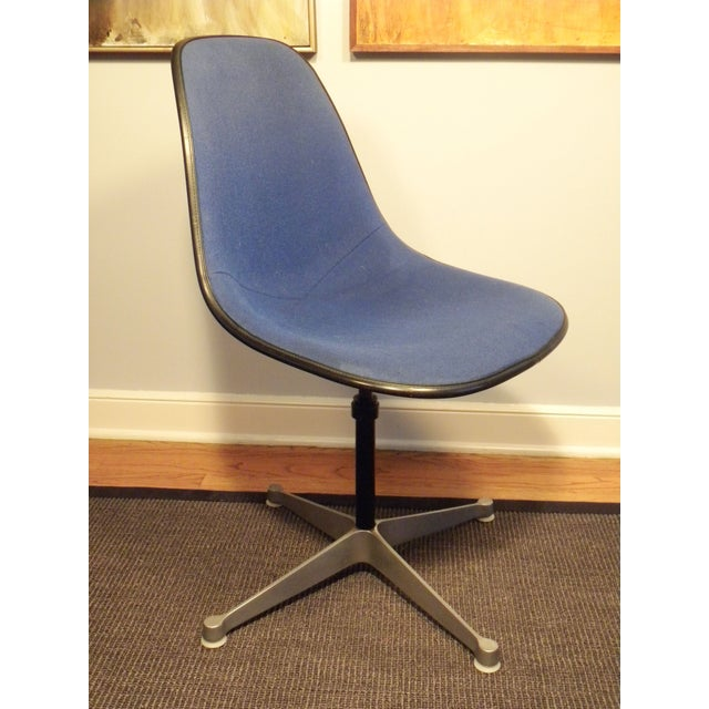 Herman Miller Vintage Mid Century Office Chair - Image 4 of 5