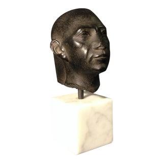 Egyptian Pharaoh Sculpture