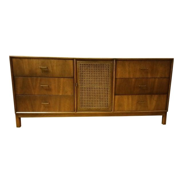 Mid-Century American of Martinsville Gentleman's Dresser - Image 1 of 8