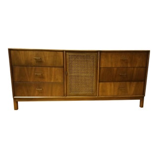 Mid-Century American of Martinsville Gentleman's Dresser