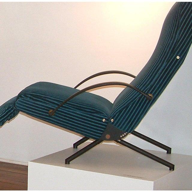 Osvaldo Borsani Tecno P-40 Lounge Chair - Image 3 of 7