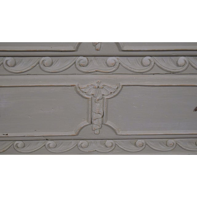Image of 1930s Louis XVI Style Chest Of Drawers
