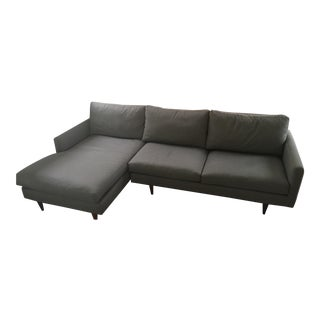 Room & Board Jasper Right Chaise Sofa