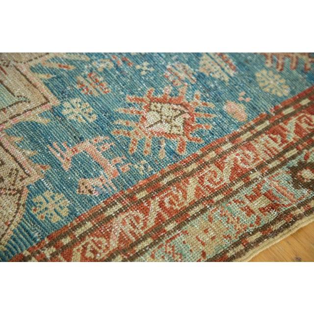 "Vintage Anatolian Caucasian Rug- 3'4"" x 6'3"" - Image 3 of 5"