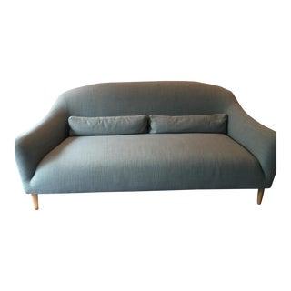 Crate & Barrel Pennie Sofa